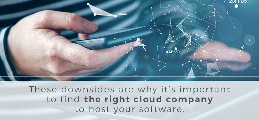 how to find the right cloud-based computing company