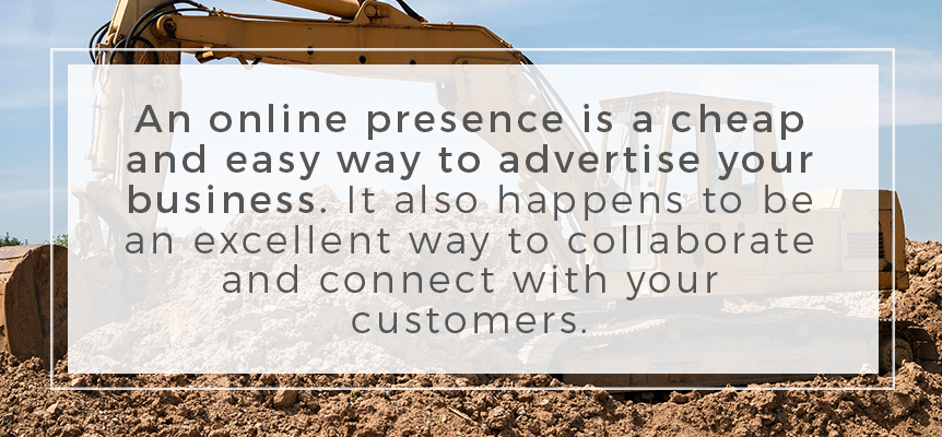 Grow your online presence with Dataforma through advertising and customer communication.