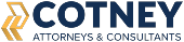 Cotney Attorneys and Consultants logo