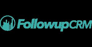 Followup CRM logo